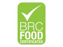 5. Logo BRC